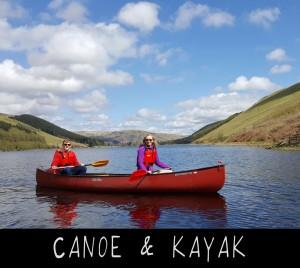 CanoeKayak