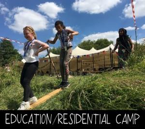 Educationcamps