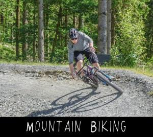 MountianBiking