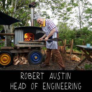 RobertAustin